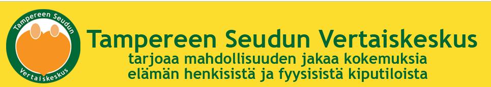 Tampereen seudun vertaiskeskus